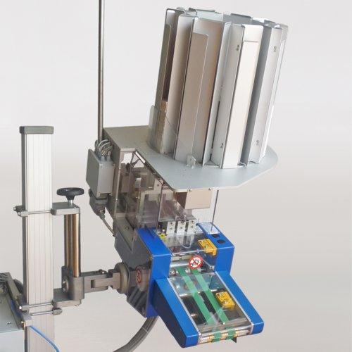 Sfogliatore Automatico Rotativo Whizzy Multistacker