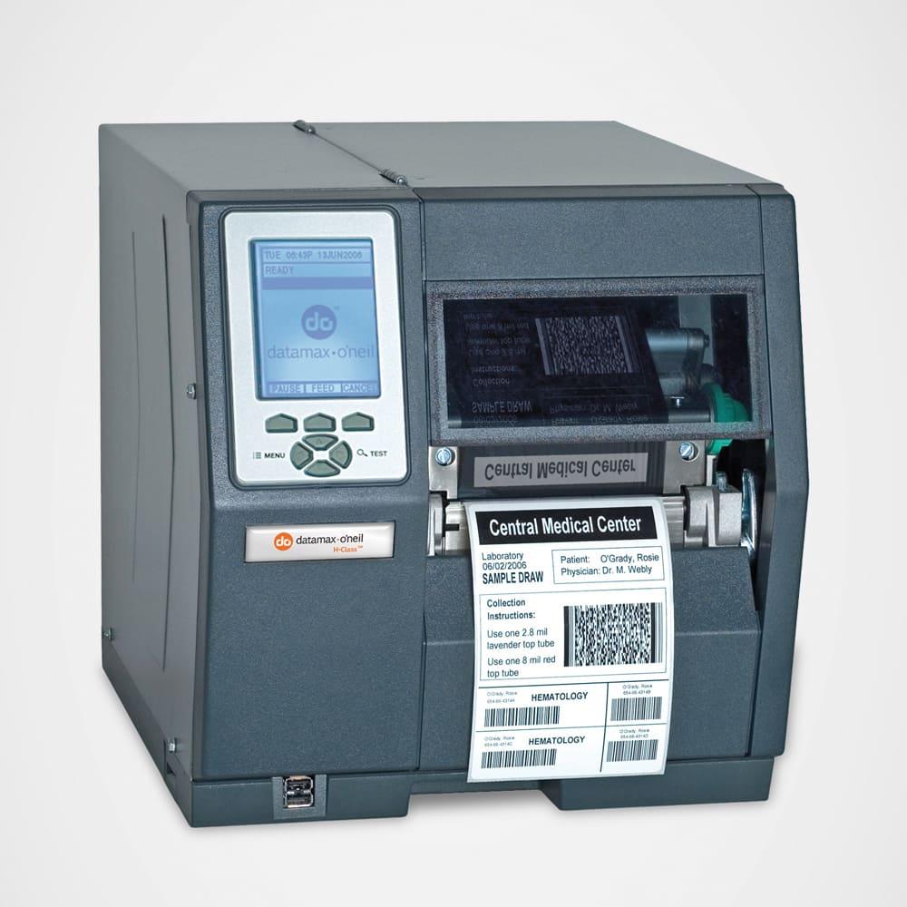stampante industriale termica diretta H-Class Mark II