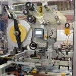 Labelling Machine 450 pcs/min Output