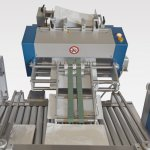 Automatic Friction Feeder