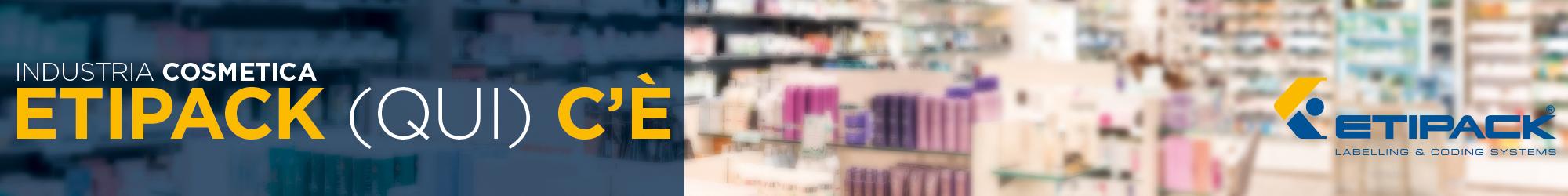 soggetto Cosmetica