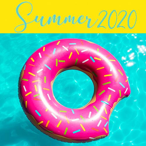 Summer holidays August 2020