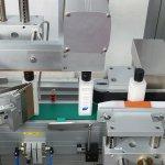 Sistema etichettatura prodotti cosmetici Pytosolba