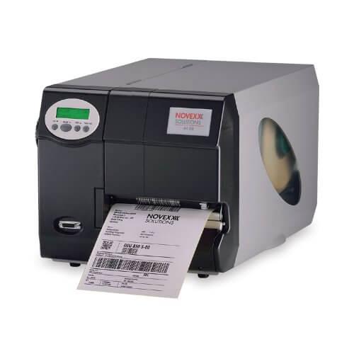 Stampante termica per etichette Novexx 64-0X series