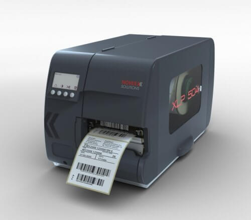 Stampante per etichette Novexx XLP 50X series